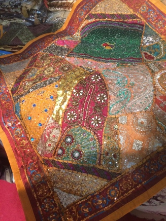 Imported Indian Tapestry 8 USD (40,000 Toman)